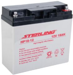 Sterling HP18-12 Battery 9918-4822